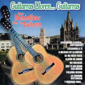 Guitarras, Lloren ... Guitarras