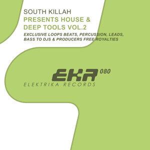 House & Deep Tools Vol.2