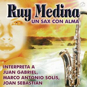 Un Sax Con Alma