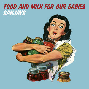 Food and Milk for Our Babies