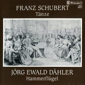 Schubert: Selected Dances