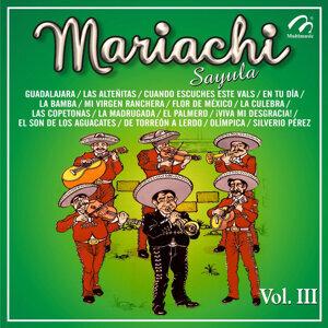 Mariachi, Vol. 3