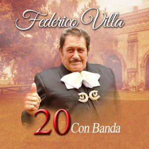 20 Con Banda