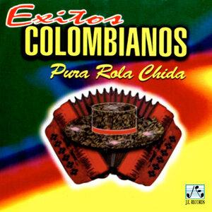 Exitos Colombianos
