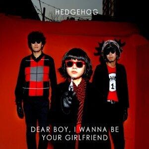 Dear Boy, I Wanna Be Your Girlfriend