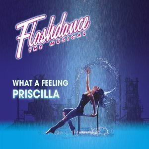 What a Feeling - Radio Mix