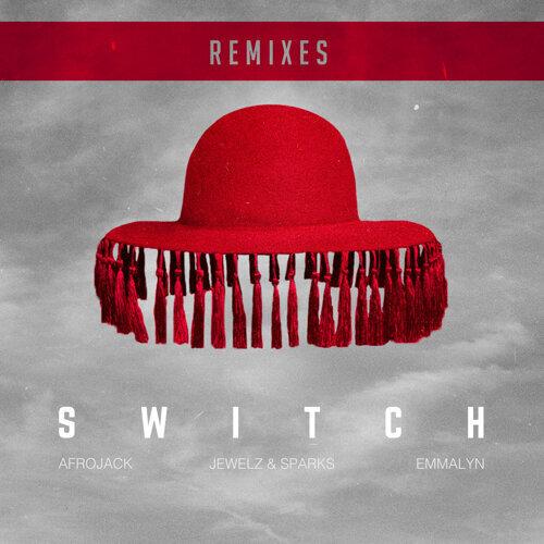 Switch - Remixes
