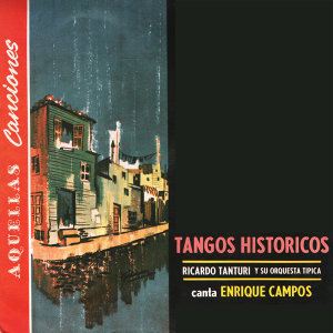 Tangos Históricos