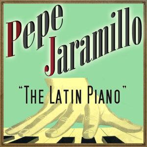 Pepe Jaramillo, The Latin Piano
