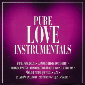 Pure Love Instrumentals