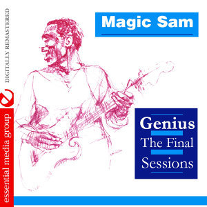 Genius - The Final Sessions (Digitally Remastered)