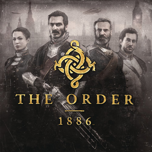 The Order: 1886 (Video Game Soundtrack)