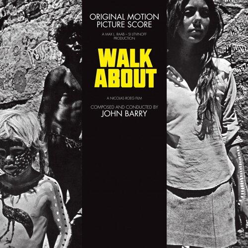 Walkabout (Original Motion Picture Soundtrack)