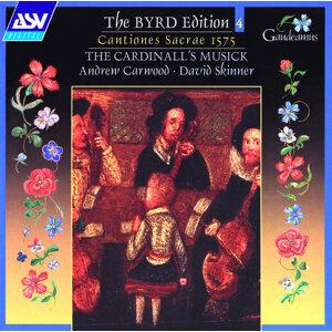 Byrd: Cantiones Sacrae 1575