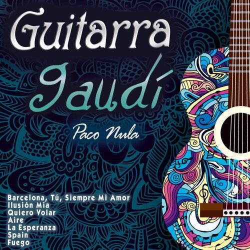 Guitar Gaudí