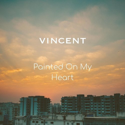 Painted on My Heart
