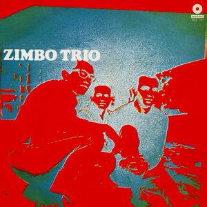Zimbo Trio Toca Antônio Carlos Jobim - EP