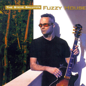 The Steve Saluto's Fuzzy House