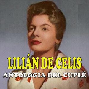 Antologia del Cuplé