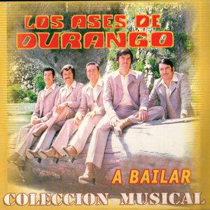 A Bailar Coleccion Musical