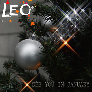 See You in January (Happy Christmas!)