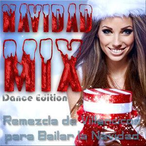 Navidad Mix: Remezcla de Villancicos para Bailar la Navidad (Dance Edition)