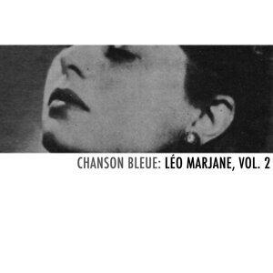 Chanson bleue: Léo Marjane, Vol. 2