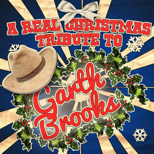 A Real Christmas Tribute to Garth Brooks