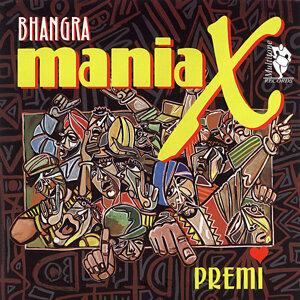 Bhangra Maniax