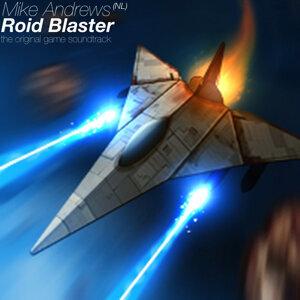 Roid Blaster