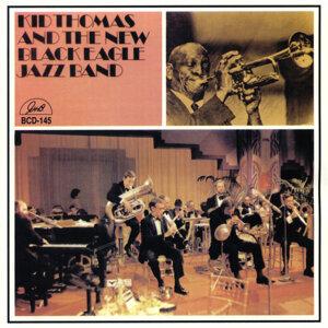 Kid Thomas and the New Black Eagle Jazz Band
