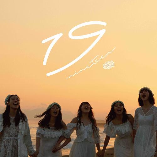19 -nineteen-(通常盤)