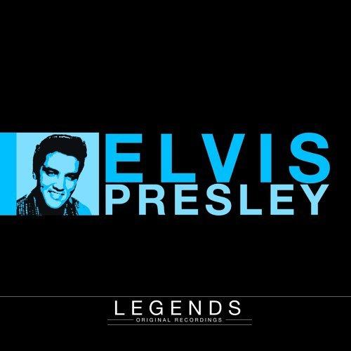 Legends - Elvis Presley
