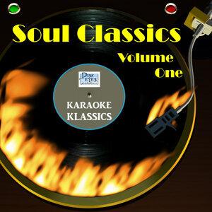 Soul Classics, Vol. 1