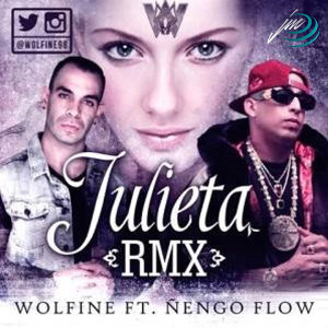 Julieta Remix
