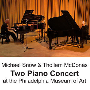 Two Piano Concert
