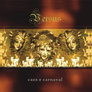 Caos e Carnaval