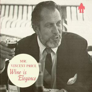 Wine Is Elegance