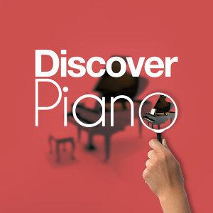 Discover Piano