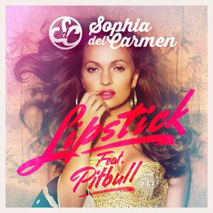 Lipstick by Sophia Del Carmen Feat. Pitbull