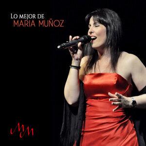 Lo Mejor de Maria Muñoz