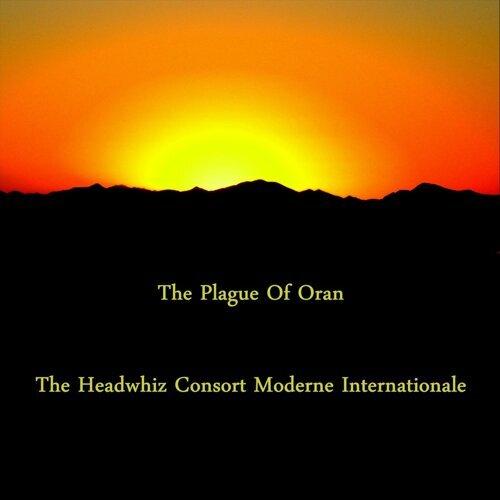 The Plague of Oran