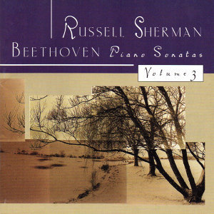 Beethoven Piano Sonatas, Vol. 3