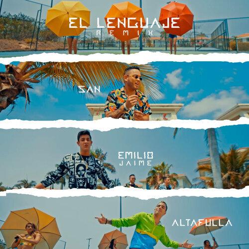 El Lenguaje (Remix)