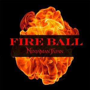 FIRE BALL (FIRE BALL)