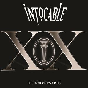XX 20 Aniversario - En Vivo