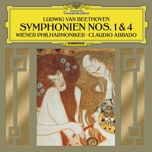 Beethoven: Symphonies Nos. 1 In C, Op.21 & 4 In B Flat, Op.60 - Live