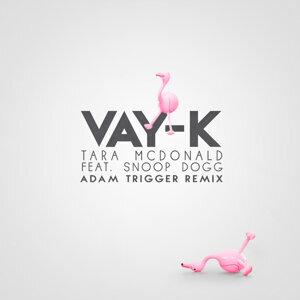 Vay-K - Remix