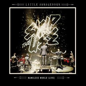 Nameless World - Live