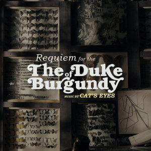 Requiem For The Duke Of Burgundy